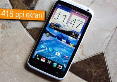 HTC'DEN GALAXY NOTE'A RAKİP GELİYOR