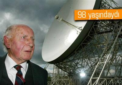 RADYO TELESKOBUNUN BABASI ÖLDÜ