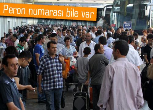Otobüs biletlerini tek elden sorgulayan internet sitesi