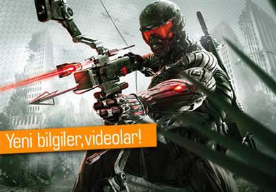 GAMESCOM 2012'DE NELER OLUYOR? - BÖLÜM 1