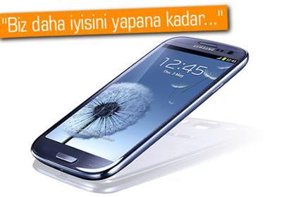EN İYİSİ GALAXY S III