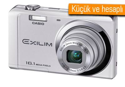 Casio Exilim EX-Z28 HD Movie