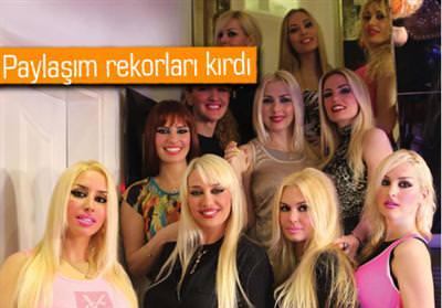 'HOCA'NIN GÜZELLERİ TWİTTER'I SALLADI