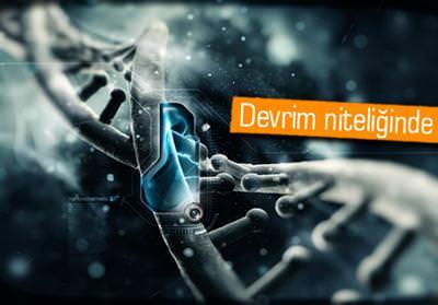 DNA'DAN ŞÜPHELİLERİN SAÇ VE GÖZ RENGİ TESPİT EDİLECEK