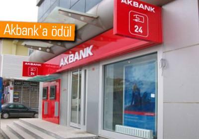 AKBANK, AVRUPA'NIN İNTERNETTE EN İYİSİ