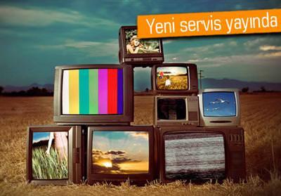 FLİPBOARD TV YAYINDA