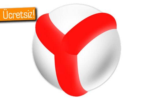 Yandex Browser 1.5 yayınlandı. Hemen indirin
