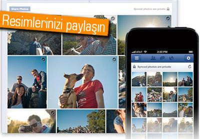 FACEBOOK TÜM FOTOĞRAFLARIMIZA TALİP