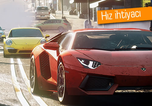 Need for Speed: Most Wanted - İnceleme