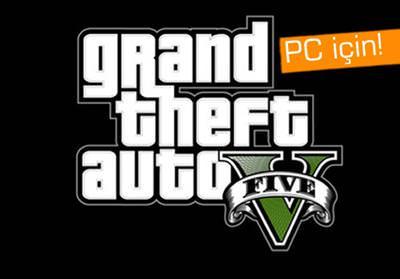 GTA 5, PC İÇİN LİSTELENDİ