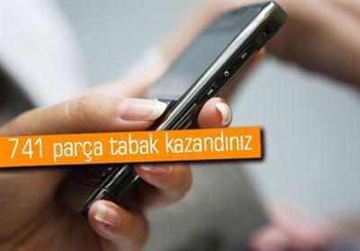 İZİNSİZ REKLAM SMS'LERİ YASAKLANIYOR