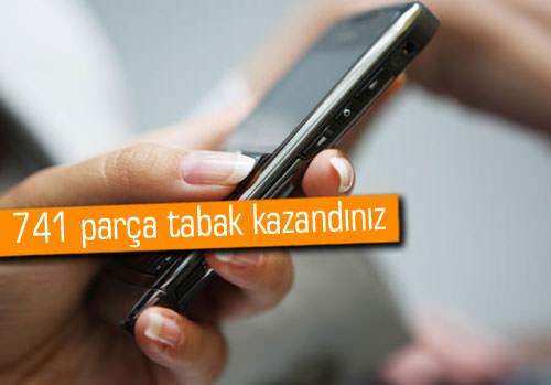 İzinsiz reklam SMS'leri yasaklanıyor