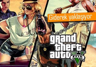 GTA 5, MART-MAYIS DÖNEMİNDE SATIŞA ÇIKABİLİR