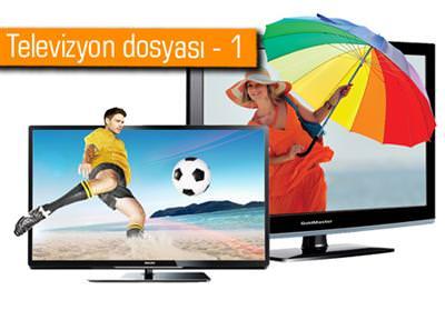 LED TV Mİ YOKSA LCD TV Mİ? TELEVİZYON DOSYASI-1