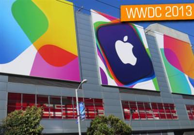 APPLE WWDC 2013'TEN TÜM BİLGİLER