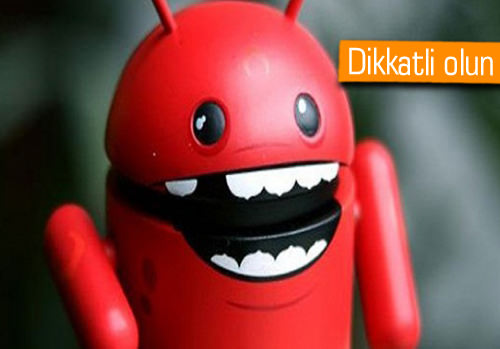 Sahte antivirüslerin hedefinde Android cihazlar var