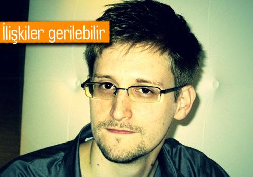 ABD: Snowden'i verin, idam olmayacak