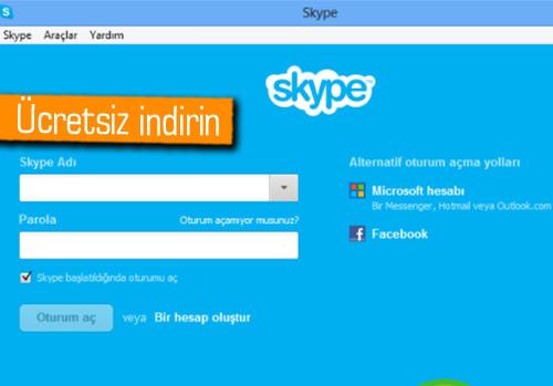 Skype 6.6