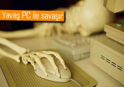 SLOW-PCFİGHTER