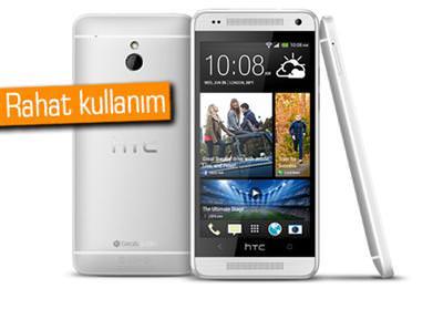 HTC ONE MİNİ
