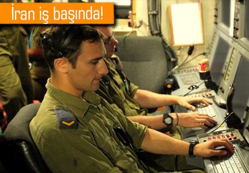 İran, Amerikan donanmasının bilgisayarlarına sızdı