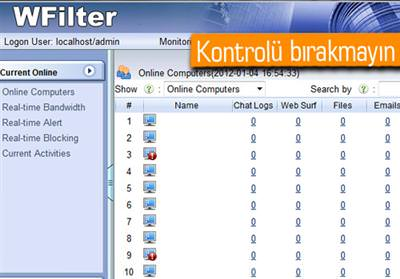 WFİLTER