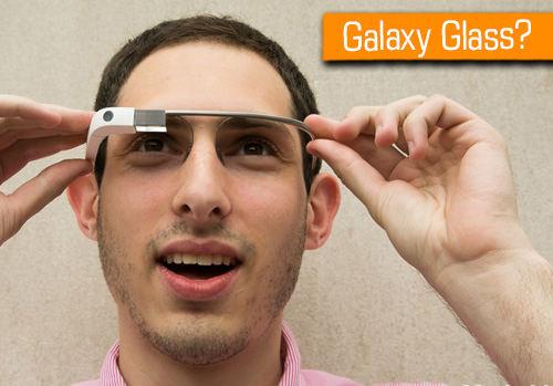Samsung kendi akıllı gözlüğünü geliştiriyor!
