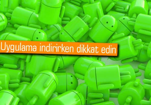 Android'deki zararlı yazılımlar katlanarak artıyor