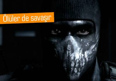 CALL OF DUTY: GHOSTS - İNCELEME (SİNGLE PLAYER)