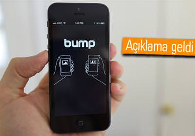 GOOGLE, BUMP VE FLOCK'U KAPATIYOR!