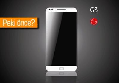 LG, G3 ÖNCESİNDE G PRO 2'Yİ Mİ SATACAK?