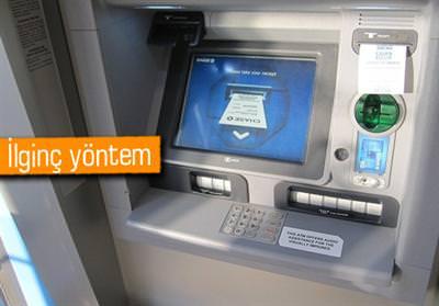 USB İLE ATM SOYGUNU OLUR MU?