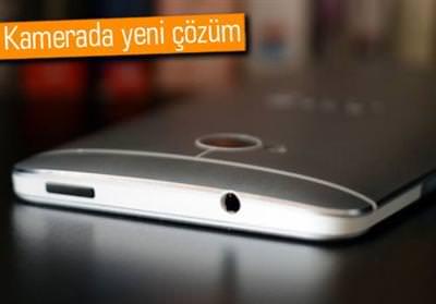 GÜNÜN DEDİKODUSU HTC M8'DE İKİ FARKLI LENS VAR