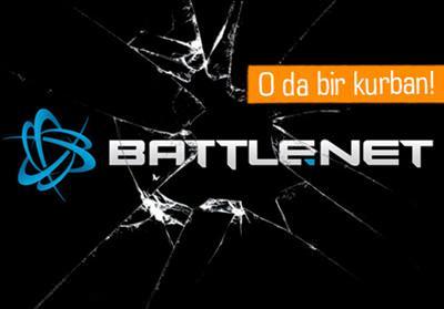 BATTLE.NET VE LEAGUE OF LEGENDS HACK'LENDİ!