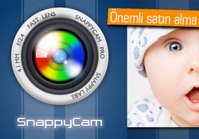 APPLE'DAN İPHONE 6 İÇİN ÖNEMLİ KAMERA HAMLESİ!