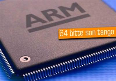 ARM CORTEX-A50 İŞLEMCİLERİ İVME KAZANDIRACAK