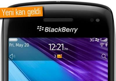 BLACKBERRY, ESKİ SONY VE HTC YÖNETİCİSİNİ İŞE ALDI