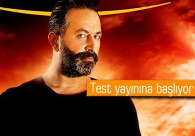 CEM YILMAZ WEB TV İŞİNE GİRİYOR