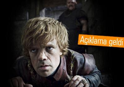 GAME OF THRONES'UN YENİ SEZON BAŞLAMA TARİHİ