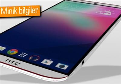 HTC SENSE 6'DAN DETAYLAR