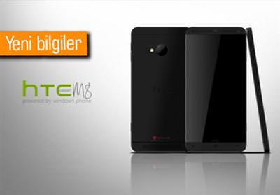 HTC M8'İN PARMAK İZİ TARAYICISI NE ALEMDE?