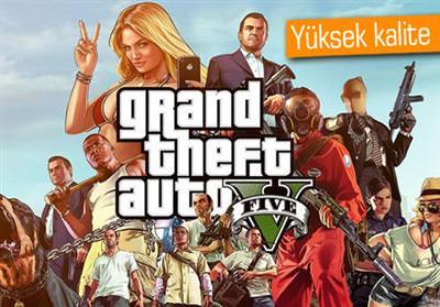 GTA V, PC'YE DX11 ÖZELLİKLERİYLE GELEBİLİR