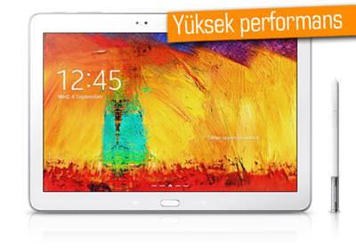 SAMSUNG GALAXY NOTE 10.1 2014 EDİTİON (SM-P602)