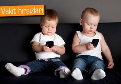 YEMEK TOPLANTILARI: AKILLI TELEFONLARDAN ÖNCE, SONRA