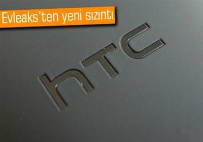 HTC M8'İN MİNİ DETAYLARI HTC'DE ORTAYA ÇIKTI