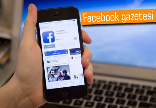 Facebook News Reader'a az kaldı