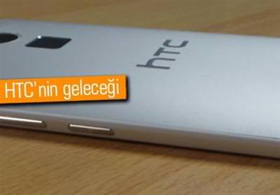 M8'İN ÇIKIŞ TARİHİ VE HTC'NİN GELECEK PLANLARI