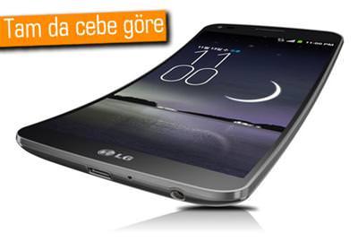 LG G FLEX'İN AVRUPA ÇIKIŞ TARİHİ
