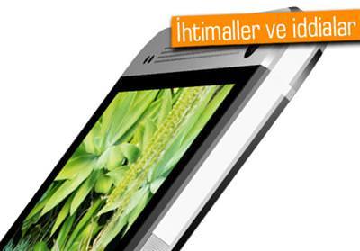 HTC M8'İN İŞLEMCİSİ ÜSTÜNE İHTİMALLER