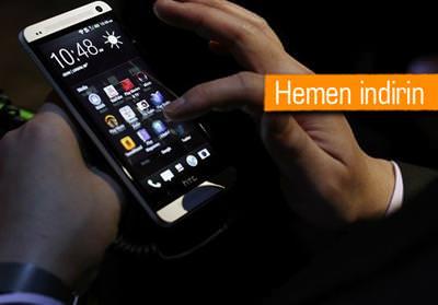HTC ONE İÇİN ANDROİD 4.4.2 GÜNCELLEMESİ YAYINLANDI
